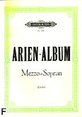 Ok�adka: R�ni, Arien-Album (mezzosopran)