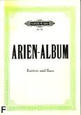 Okładka: Różni, Arien-Album (baryton i bas)