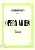 Okładka: Różni, Opern-Arien (tenor)