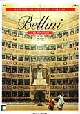 Okładka: Bellini Vincenzo, Arie del melodrama italiano (sopran)