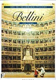 Okładka: Bellini Vincenzo, Arie del melodrama italiano (tenor)