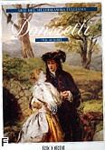 Okładka: Donizetti Gaetano, Arie (tenor)