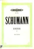 Okładka: Schumann Robert, Lieder I