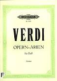 Okładka: Verdi Giuseppe, Opern-Arien (bas)