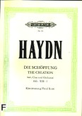 Ok�adka: Haydn Franz Joseph, Stworznie �wiata