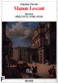 Ok�adka: Puccini Giacomo, Magnon Lescaut