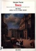 Ok�adka: Puccini Giacomo, Tosca
