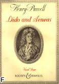 Ok�adka: Purcell Henry, Dydona i Eneasz