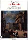 Okładka: Verdi Giuseppe, Traviata