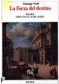Okładka: Verdi Giuseppe, Moc przeznaczenia