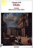 Ok�adka: Verdi Giuseppe, Otello