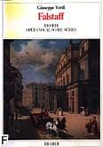 Okładka: Verdi Giuseppe, Falstaff
