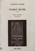 Okładka: Vivaldi Antonio, Stabat Mater