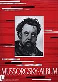 Ok�adka: Musorgski Modest, Album