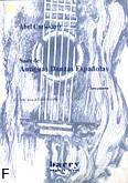 Okładka: Carlevaro Abel, Suite de Antiquas Danzas Espańolas