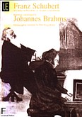 Ok�adka: Schubert Franz, 20 Landler�w na fortepian w opr. J.Brahmsa