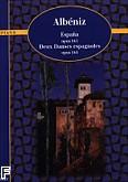 Ok�adka: Alb�niz Isaac, Espana Deux Danses Espagnoles Op,164 na fortepian