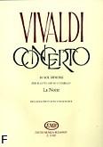 Okładka: Vivaldi Antonio, Concerto g-moll