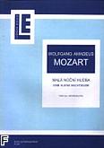 Ok�adka: Mozart Wolfgang Amadeusz, Eine Kleine Nachtmusik