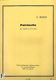 Okładka: Bozza Eugene, Pulcinella