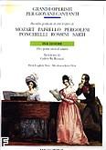 Okładka: Różni, Grandi Operisti Per Giovanni Cantanti - Tenor i fortepian (Jęz. Włoski)