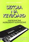 Okładka: Niemira Mieczysław, Szkoła na keyboard 1