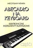 Okładka: Niemira Mieczysław, Abecadło na keyboard 1