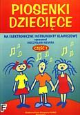 Ok�adka: Niemira Mieczys�aw, Piosenki dzieci�ce 1