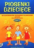 Okładka: Niemira Mieczysław, Piosenki dziecięce 2