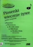 Ok�adka: , Piosenki wiecznie �ywe z. 1