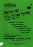 Ok�adka: , Piosenki wiecznie �ywe z. 2
