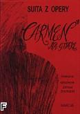 Okładka: Bizet Georges, Suita z opery