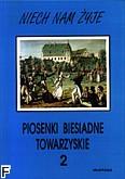 Okładka: Wiśniewski Stanisław, Niech nam żyje 2