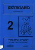 Ok�adka: Wi�niewski Marek, Wi�niewski Stanis�aw, Keyboard (z serii Bia�y Mi�), z. 2