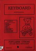 Ok�adka: Wi�niewski Marek, Wi�niewski Stanis�aw, Keyboard (z serii Bia�y Mi�), z. 6