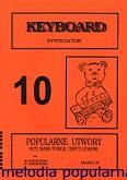 Ok�adka: Wi�niewski Stanis�aw, Wi�niewski Marek, Keyboard (z serii Bia�y Mi�), z. 10