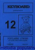 Ok�adka: Wi�niewski Marek, Wi�niewski Stanis�aw, Keyboard (z serii Bia�y Mi�) 12