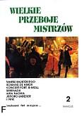 Okładka: Wiśniewski Stanisław, Wielkie przeboje mistrzów, z. 2