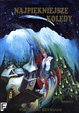 Okładka: Wiśniewski Marek, Wiśniewski Stanisław, Najpiękniejsze kolędy na fortepian