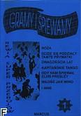 Ok�adka: Wi�niewski Stanis�aw, Gramy i �piewamy 1