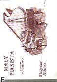Ok�adka: Mikstein W�adys�aw, Ma�y pianista