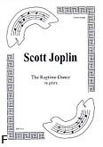 Ok�adka: Joplin Scott, The Ragtime Dance na gitar�