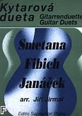 Ok�adka: Jirmal Jiri, Duety gitarowe