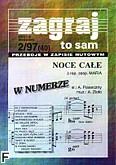 Okładka: , Zagraj to sam 1997/02