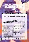 Okładka: , Zagraj to sam 1997/06