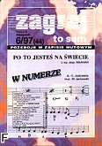 Ok�adka: , Zagraj to sam 1997/06