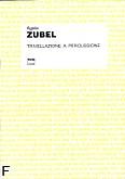 Okładka: Zubel Agata, Trivellazione a Percussione