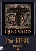 Okładka: Rubik Piotr, Dove Vai. Piosenka z filmu