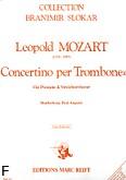 Ok�adka: Mozart Leopold, Concertino (Angerer)