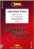 Okładka: Puccini Giacomo, Aria From Tosca